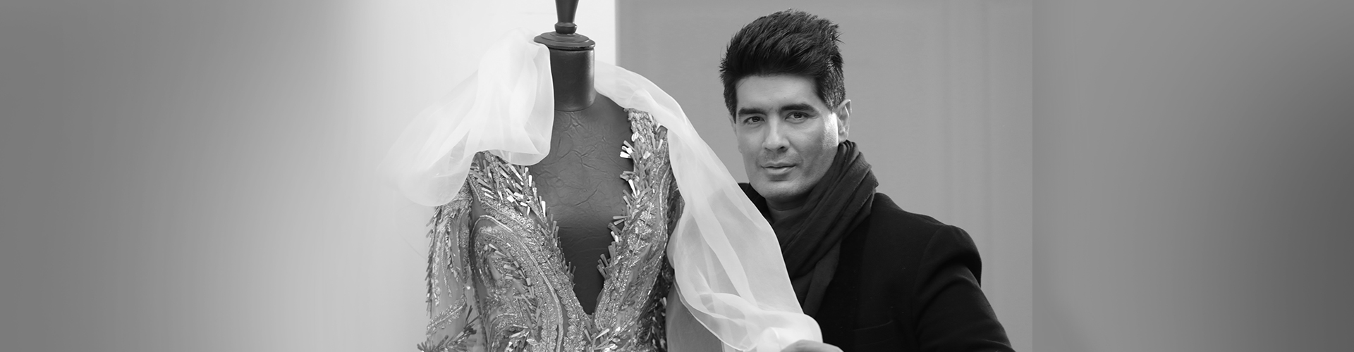 About Learn From Manish Malhotra Best Fashion Designing Course In India