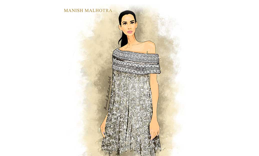 Certified Online Fashion Design Course Details Learn From Manish Malhotra