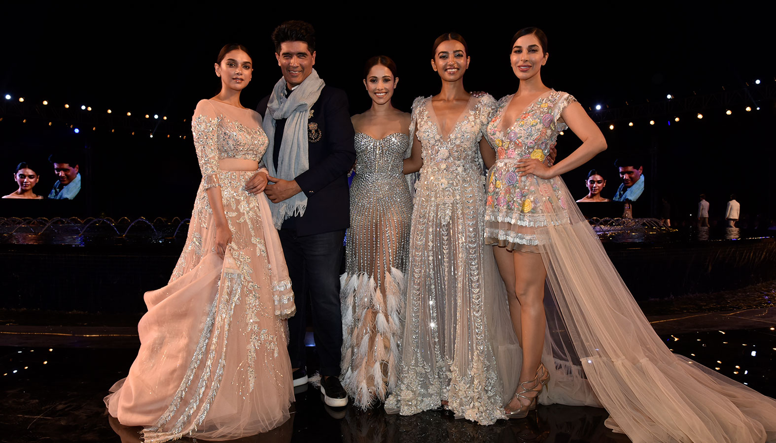 Best Online Fashion Designing Course Learn From Manish Malhotra